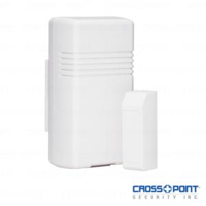 Honeywell Wireless – Cross Point Security, Inc