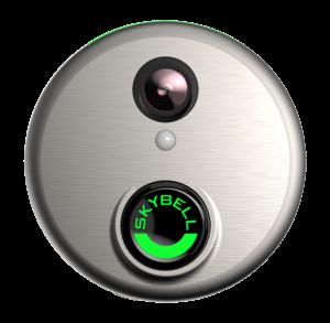 Doorbell_SILVER_front_Web