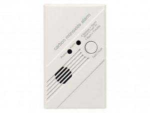 GE Wireless Carbon Monoxide