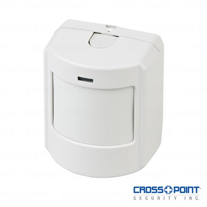 Ge Wireless Glassbreak Detector Cross Point Security Inc
